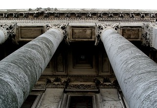 Image of Palacio Legislativo near Montevideo. architecture geotagged arquitectura columns s5000 montevideo columnas palaciolegislativo geolat3489162 geolon56187317