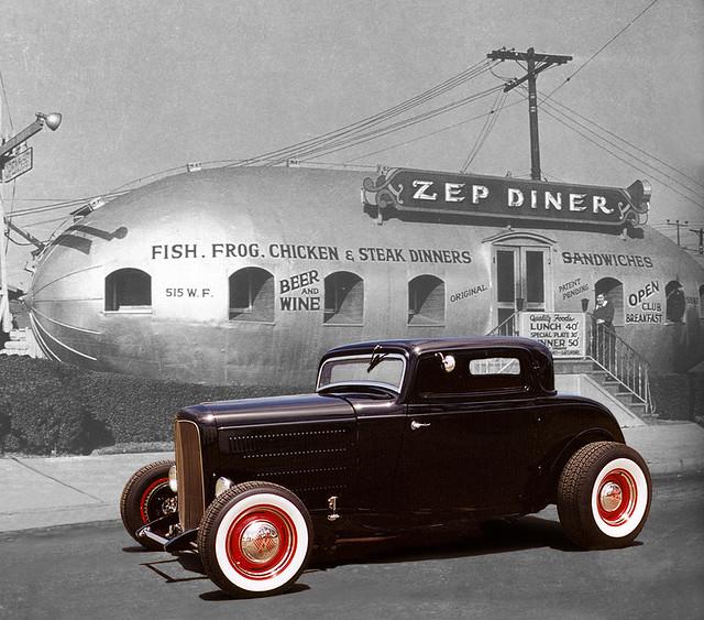 Zep Diner