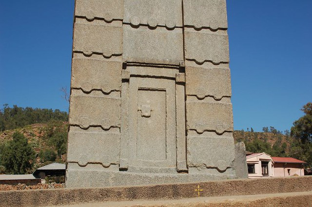 Stela of Axum