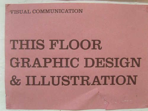 This Floor Graphic Design & Illustration