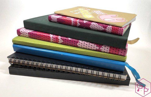 Stifflexible Notebooks from @CarolLuxury 7