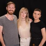 Mon, 23/04/2018 - 10:19am - Gracie and Rachel Live in Studio A, 4.23.18 Photographer: Joanna LaPorte