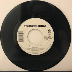 YOUNGBLOODZ:DAMN!(RECORD SIDE-A)