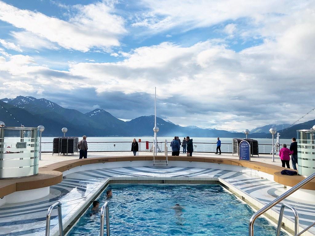 Photo Series: Alaska Cruise Highlights