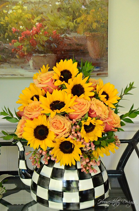 Sunflowers-Housepitality Designs-3
