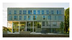 Conservatoire à Rayonnement Départemental Paris-Saclay