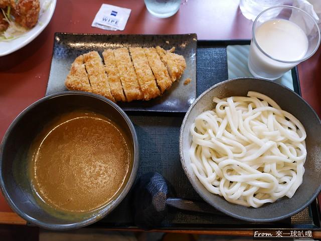 北海道美瑛美食-大丸家庭餐廳23