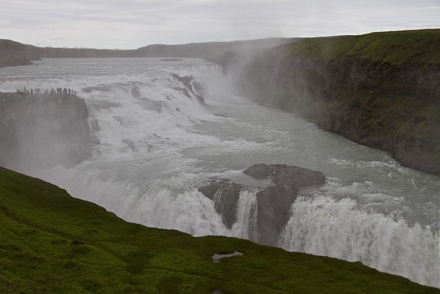 Gullfoss 7, Canon EOS 7D, Canon EF-S 18-135mm f/3.5-5.6 IS STM