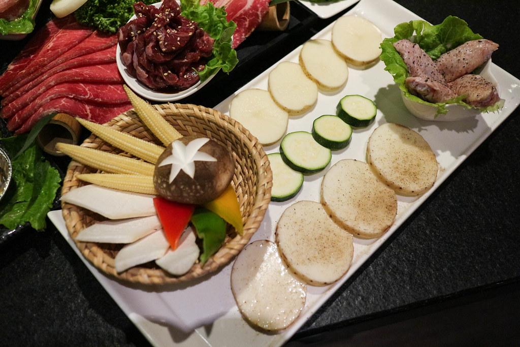 膔柴 小鮮燒肉 (60)
