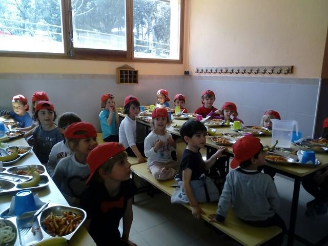 Colònies Educació Infantil