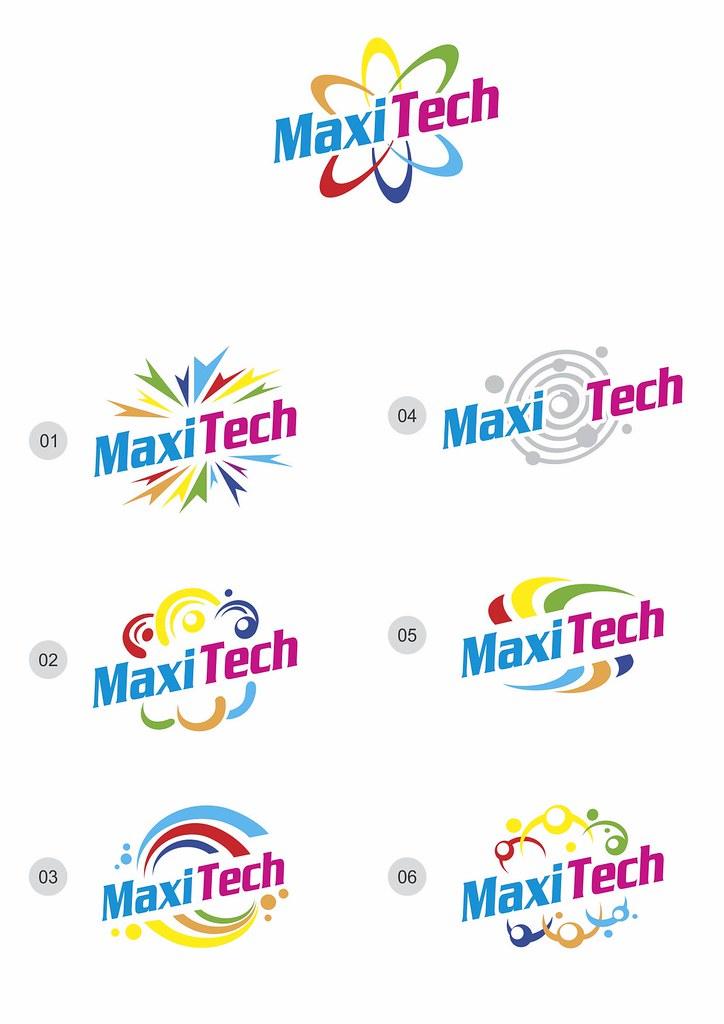 02 logo MaxiTech 02