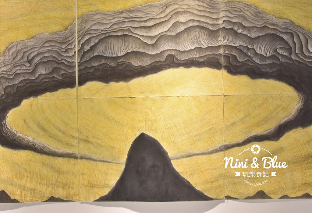 大里景點 軟體園區 立體書展 東京幻境26