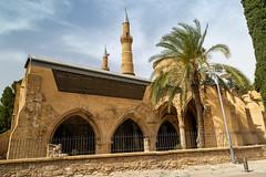 Bedestan Nicosia St. Nicolas Church