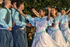Argentina danza