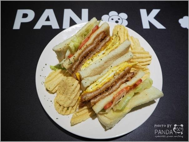 班卡鬆餅 Pan.K (33)