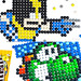 Pixel Art Character Collection
