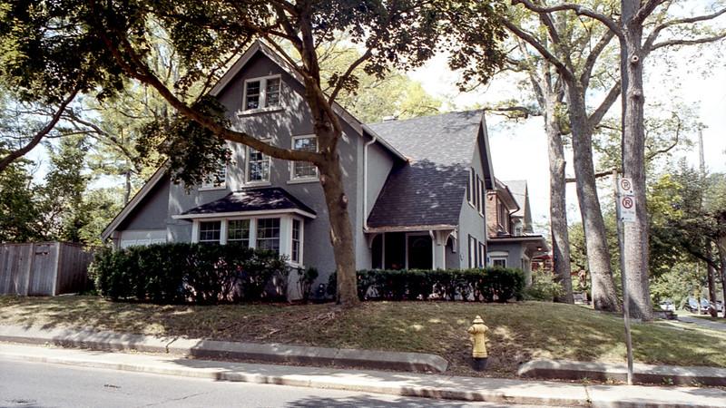 Moore Park Corner House II