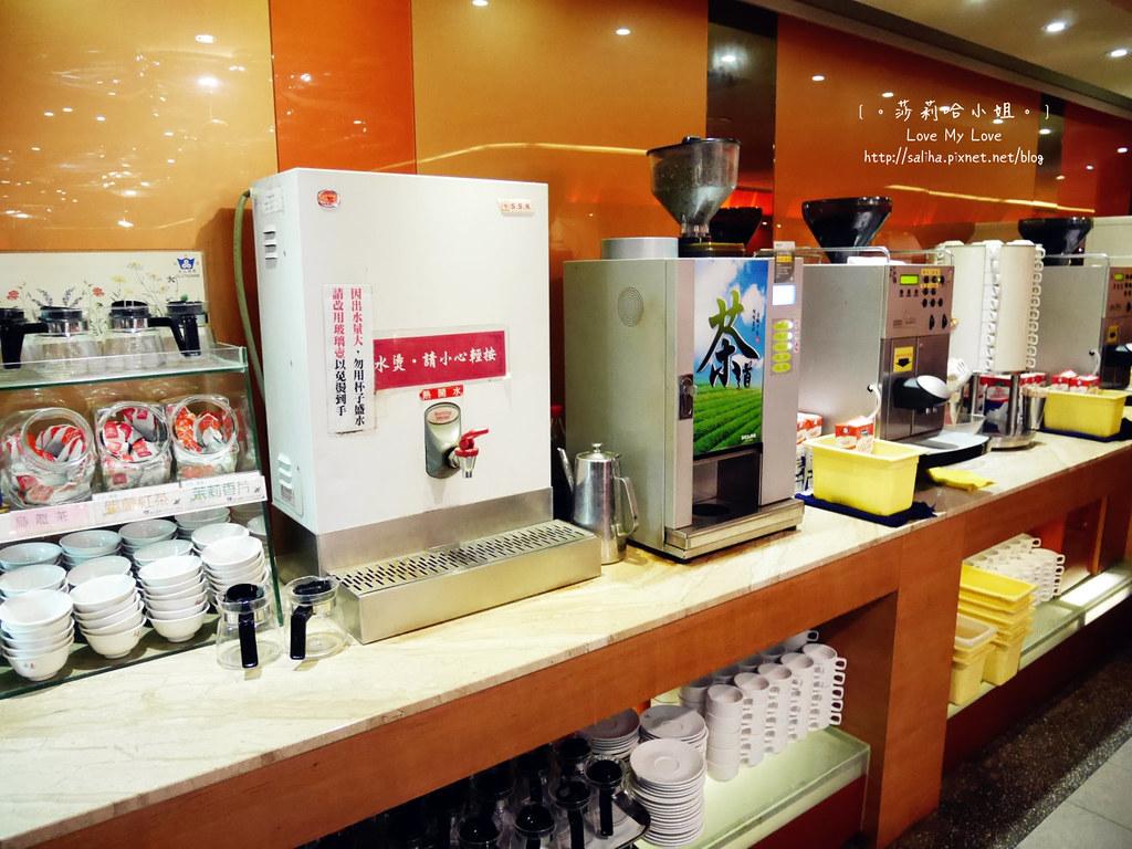 台北長春素食下午茶餐廳吃到飽 (4)
