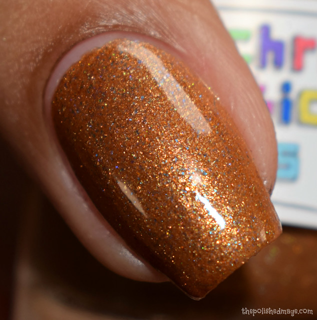 fanchromatic nails let me be surprised 3