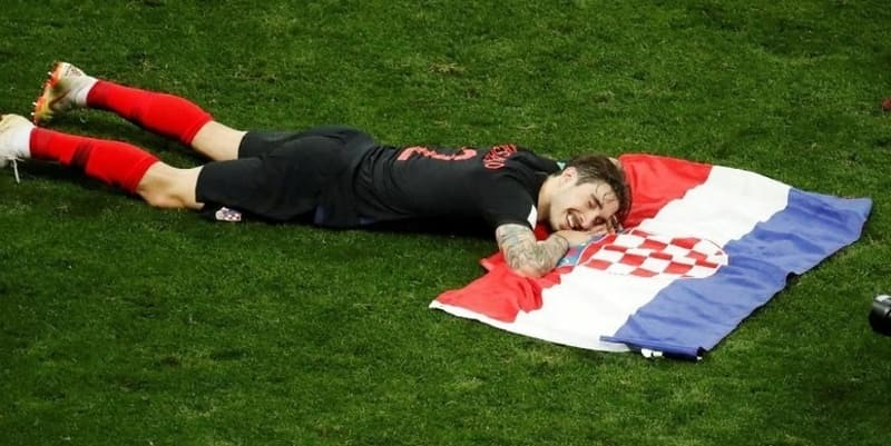 Spalletti Ungkapkan Kalau Vrsaljko Ingin Dibeli Inter Milan