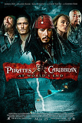 Disney's Pirates of the Caribbean: At World's End (film) | Slim Khezri ('Arab Pirate) | (2007)