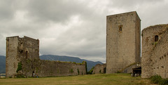 Chateau Puivert - Photo of Rivel