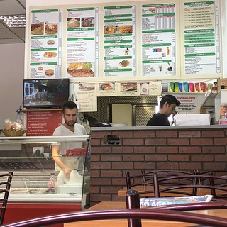 Daisy Cafe, Hoxton