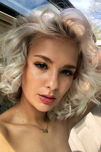 Best Short Bob Hairstyles 2019 Get That Sexy-short haircut trends to try now 4