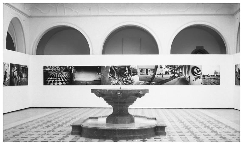 rathaus exhibition