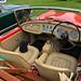 1962 Daimler SP250 Cabrio 2.5Litre V8