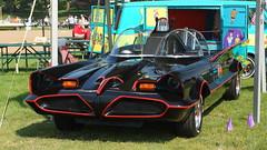 Batmobile (Replica) TV Series Car