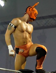 Pro Chaos Wrestling