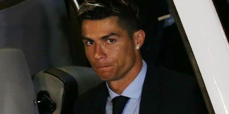 Ronaldo Tidak Bisa Menjamin Akan Sukses di Juventus