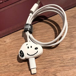 snoopy_onthecable
