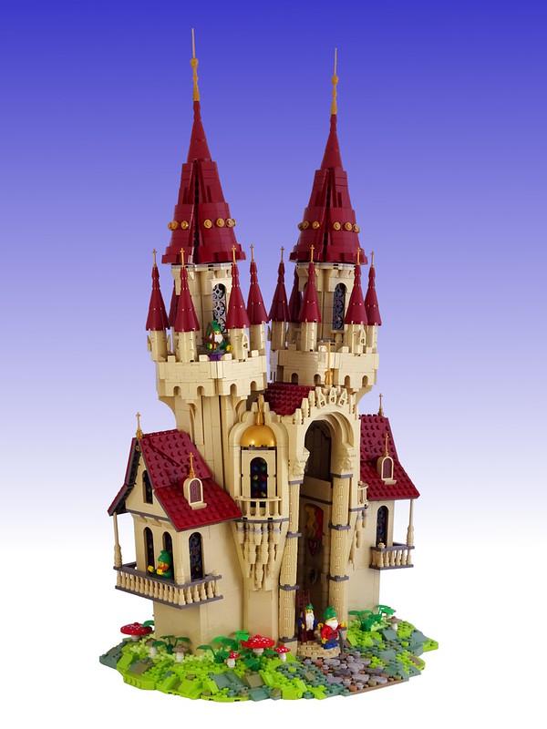 Gnome Castle
