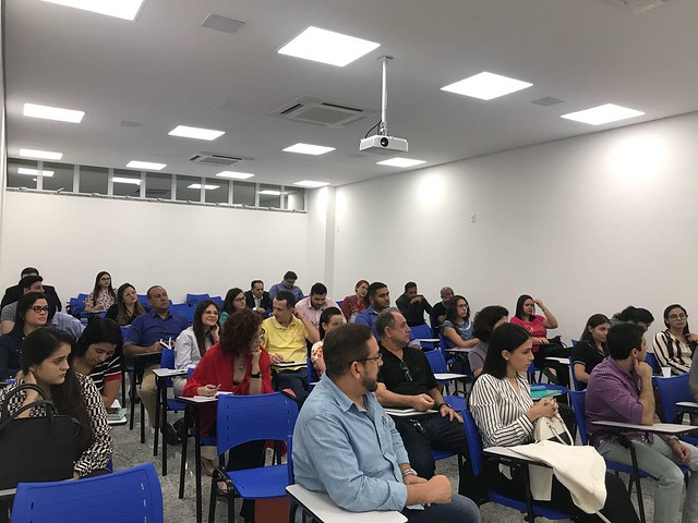 Curso Juizados Especiais Estaduais no Ceará