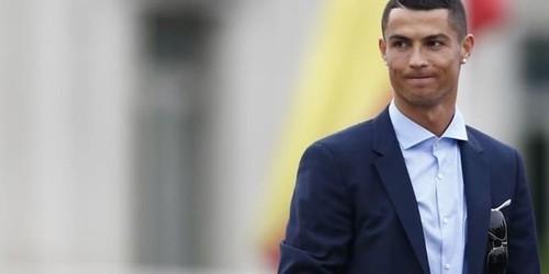Kedatangan Ronaldo tidak mengubah harapan Juventus
