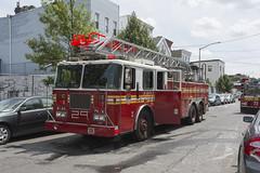 FDNY Ladder 29