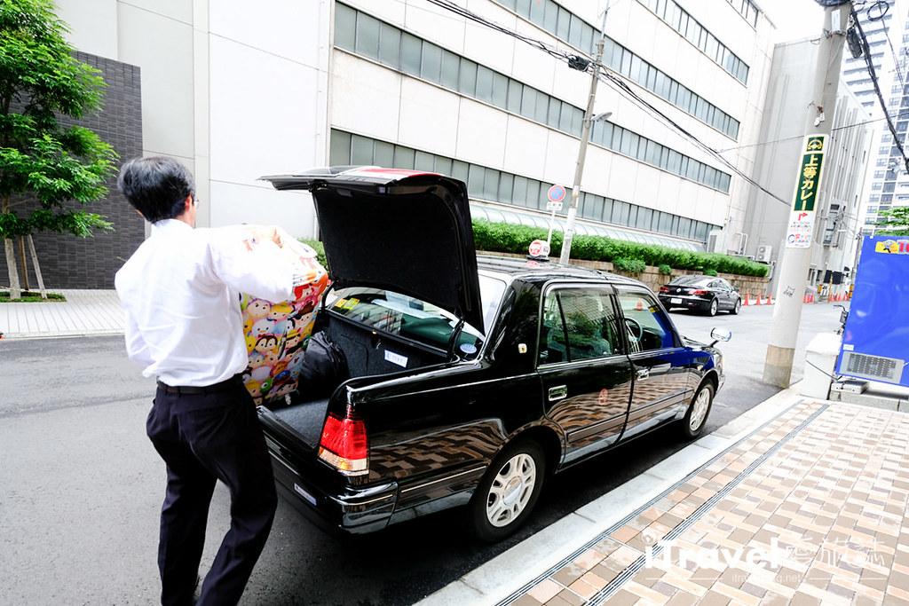本町大阪景观饭店 Osaka View Hotel Honmachi (77)