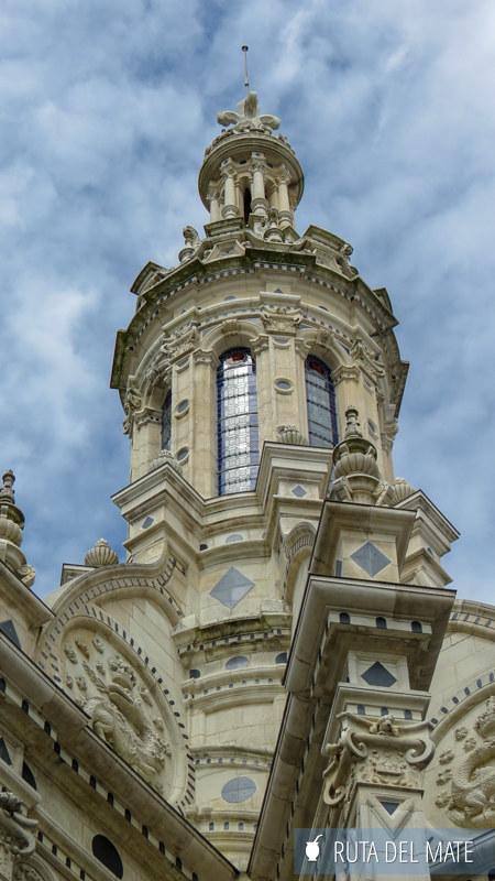 Castillos del Loira 07