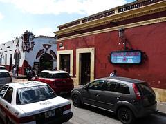 San Cristóbal de las Casas: Zapaturismo aneb Revoluce v módě