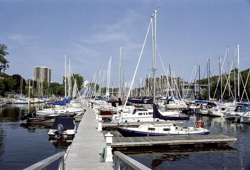 OYS Docks