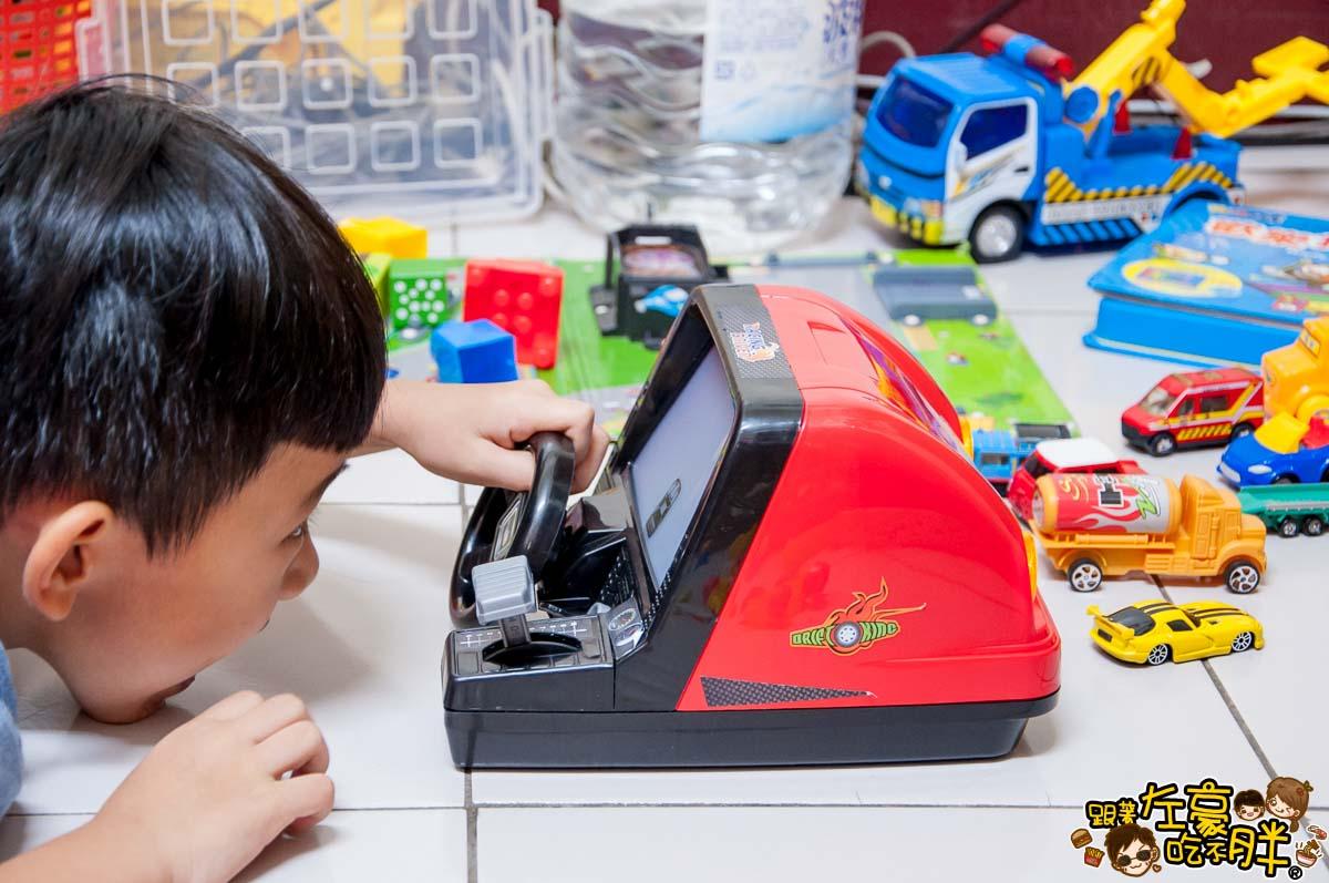 玩具反斗城-掌上型模擬賽車玩具-4