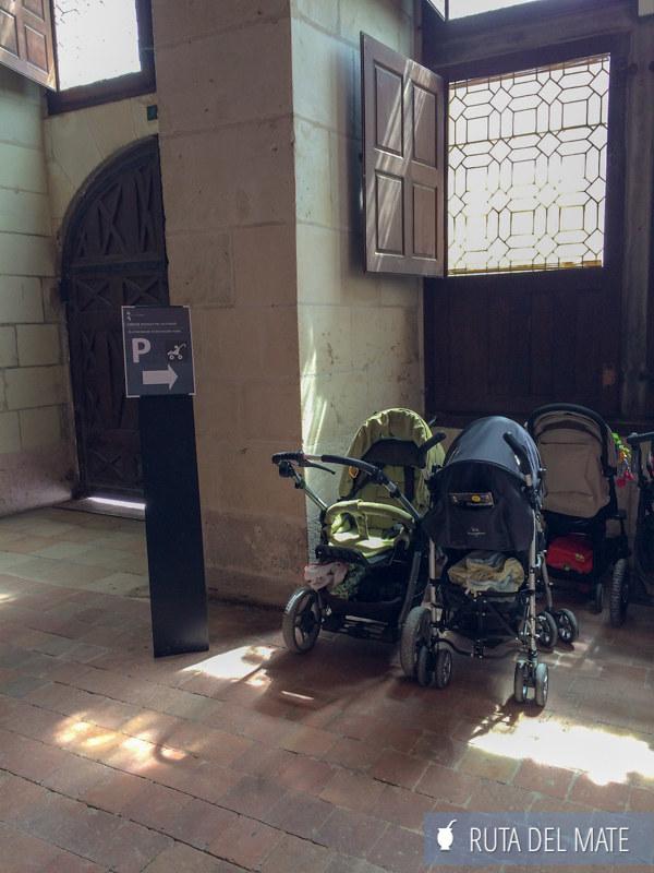 Castillos del Loira Blois IMG_4440