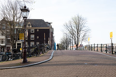 Arc of Infinity locations | Doctor Who | Amsterdam-88