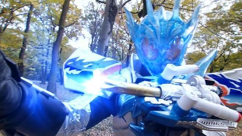 Kamen Rider Build Episode 17 | OZC Live
