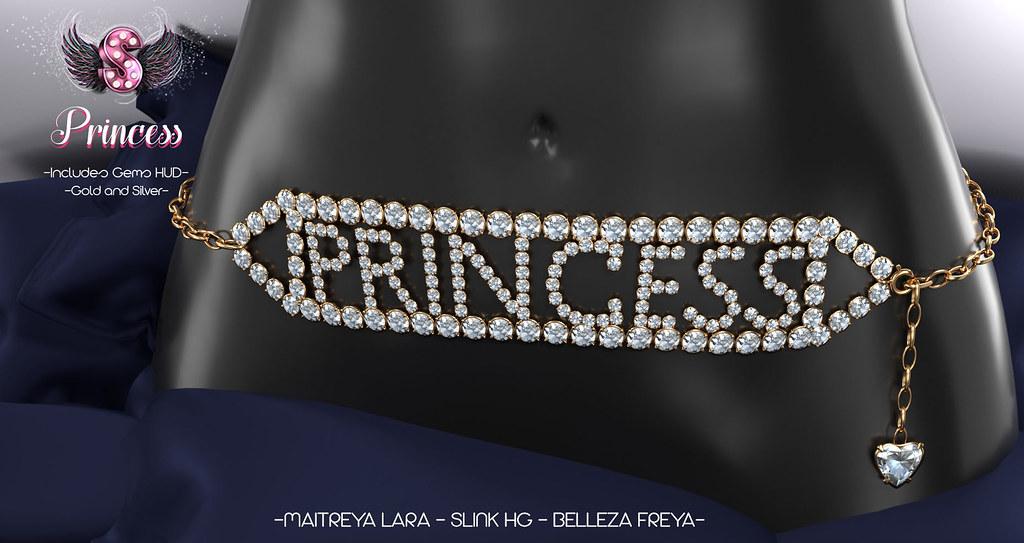 .::Supernatural::. Princess @ Vanity Event - TeleportHub.com Live!