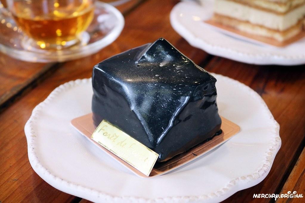 台中巧克力蛋糕