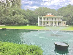 Wesley House (Series - Eden, Florida State Park)