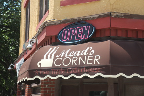 Farewell to Mead's Corner